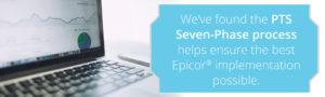 Epicor Implementation Process