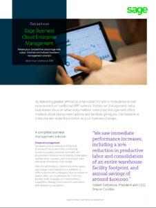 Enterprise Management DataSheet Digital 410827 US 226x300