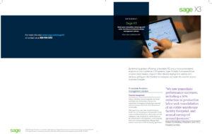 Sage X3 DataSheet Print US 300x190