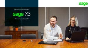 Sage X3 Brochure Ebook US 300x165