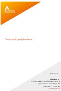 US Customer Support Handbook V3.2 US 203x300